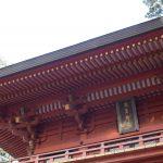 鹿島神宮に初詣に行って来たら2017年はじまった気がした