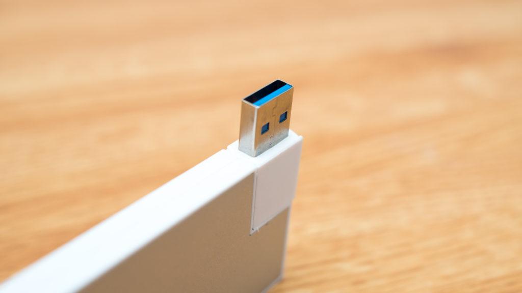Bengoo USBハブ